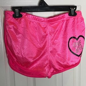 Pants - One love shorts size XL